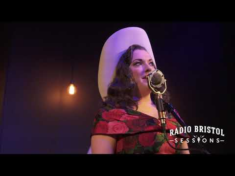 "Kelsey Rae - ""Mule Skinner Blues"" - Radio Bristol Sessions"
