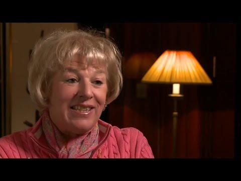 Carol Thatcher: Hong Kong Book Fair 2015