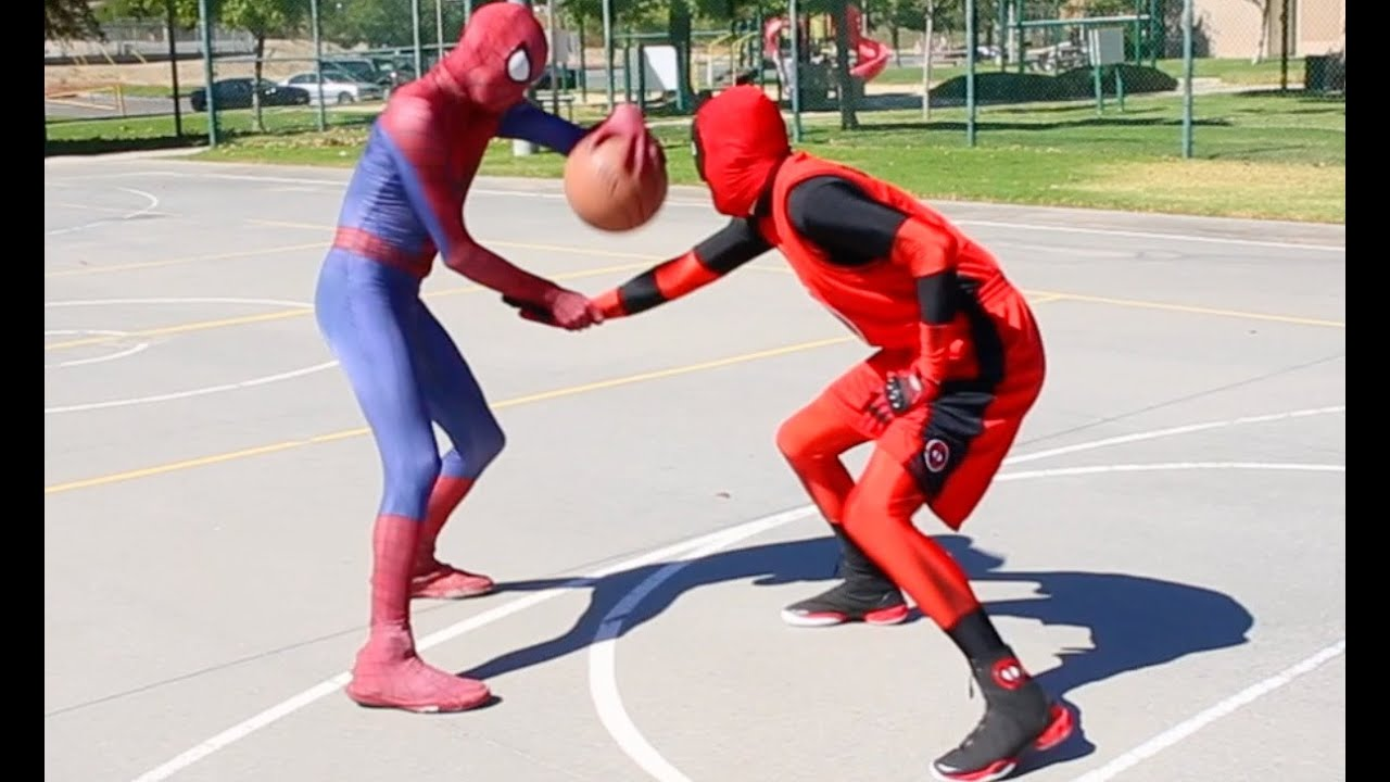 Oct 03,  · Talk Spider Hoops here! Search titles only; Posted by Member: Separate names with a comma. Newer Than.
