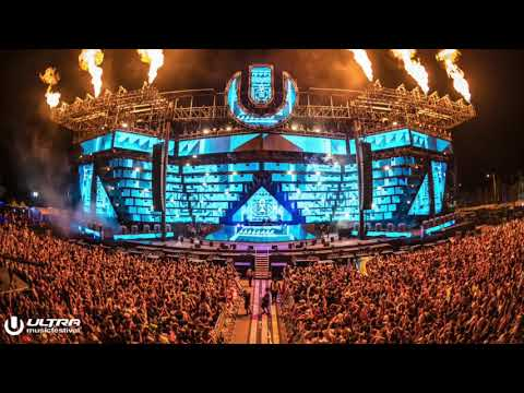 Oliver Heldens @ Ultra Music Festival 2020 (Virtual Audio Festival)
