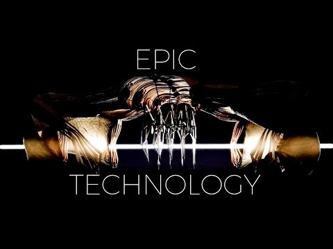 epic-technology---powerful-atmospheric-hybrid-cinematic-instrumental-background-music-for-video