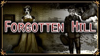 Forgotten Hill Mementoes Part 1 | Chapter 1 & 2 | Indie Horror Game Walkthrough | PC Gameplay