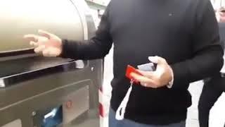 Video: En lo importante: el gobierno de Cambiemos pone cerraduras a los contenedores de basura