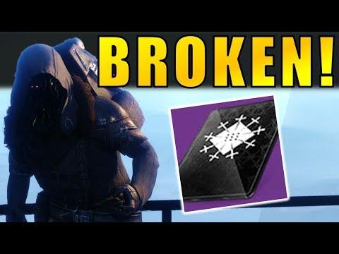 Destiny 2: THREE OF COINS Are BROKEN!