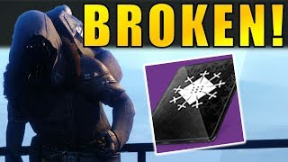 Destiny 2: THREE OF COINS Are BROKEN!