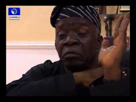 Channels TV exclusive: Jailed in China