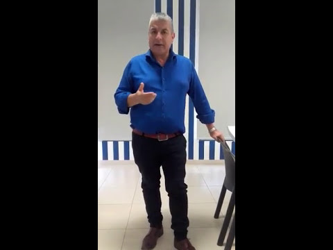 Deseos del pastor Néstor Bargas para este 2017