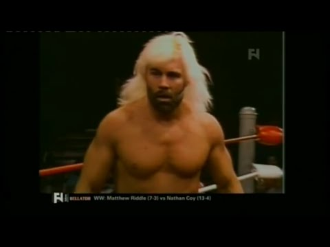 """Ultimate Classic Wrestling (S1E11): """"The Heels"""""""