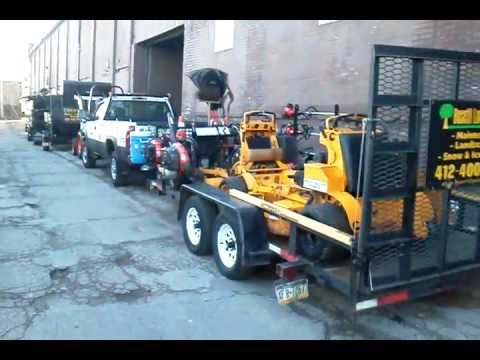 2012 Lawn & Landscape Equipment - 2012 Lawn & Landscape Equipment - YouTube