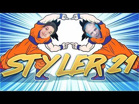 LL STYLISH | STYLISH + TYLER1 = STYLER 21