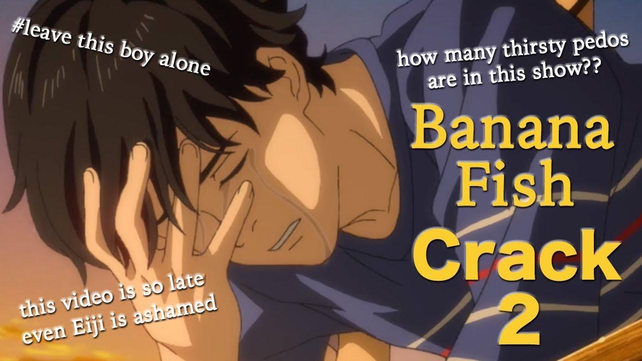 Download « Banana Fish   Crack 2 »