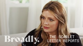 Mischa Barton on Being a Victim of Revenge Porn