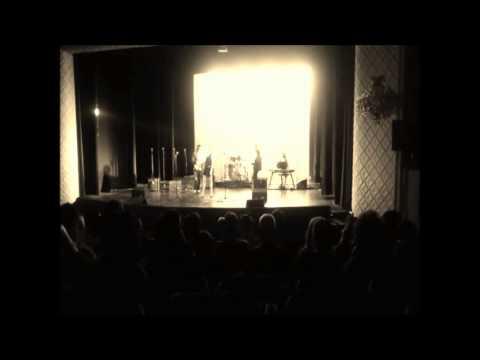POP MUSIC LAB Ancona( I got the blues-Joss Stone cover )