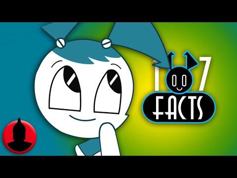 Popular videos my life as a teenage robot youtube for My life as a teenage robot opening