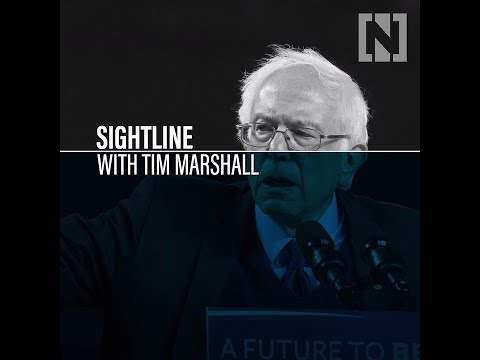 Tim Marshall on Bernie and the democrats running for 2020