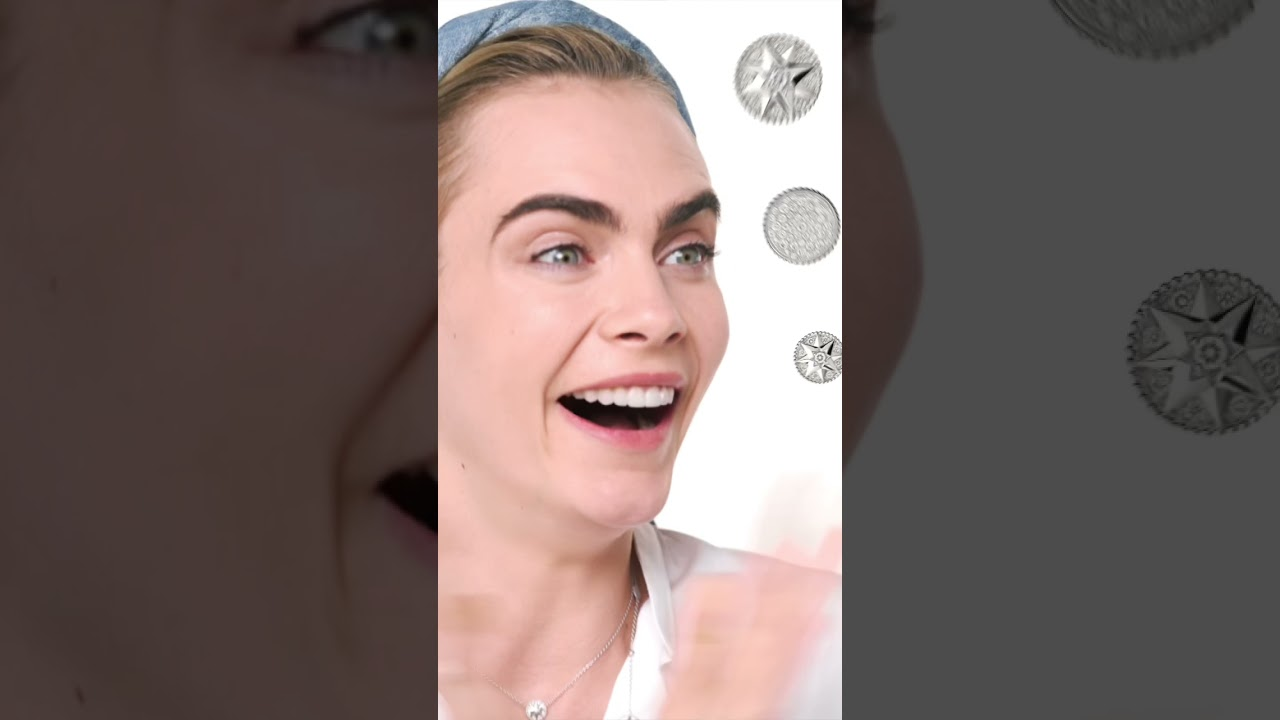 Uncover the precious gems of Dior Joaillerie with Cara Delevingne