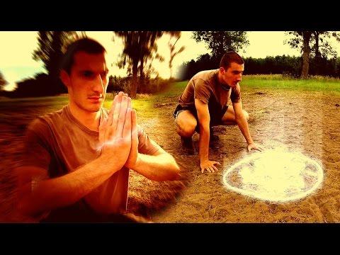 Alchemy in REAL LIFE  -  Fullmetal Alchemist FMA Brotherhood