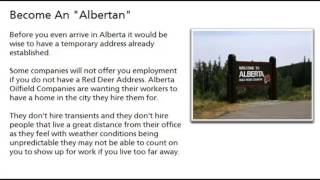 Oil Rig Jobs Alberta   Openings Are Present, Get Certified In Oil & Gas Job Safety