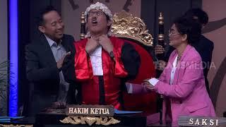 Panasnya Sidang Mantan | Opera Van Java  30/06/19  Part 3