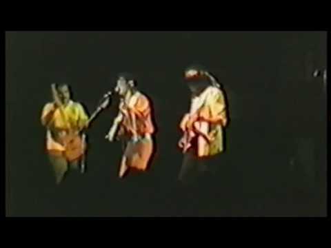 Stevie Ray Vaughan Live @ Hordern Pavilion, Sydney, Australia 03/16/1986