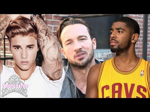 Justin Bieber quits tour and Kyrie Irving quits the Cavaliers because of Pastor Carl Lentz??