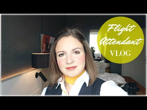5 Day Trip to the UK, Spain, Belgium and Germany I Flight Attendant Life I Vlog 41