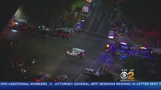 Deadly Shooting At Bar In Southern California