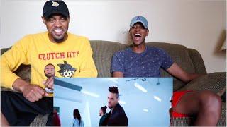 Chris Brown - Heat (Official Video) ft. Gunna REACTION | KEVINKEV 🚶🏽