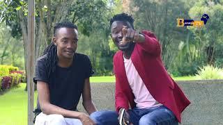Gambar cover Francis Atwoli Challenge ft Wambilianga & Akuku Danger | Baraton TV