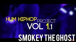 Smokey The Ghost |