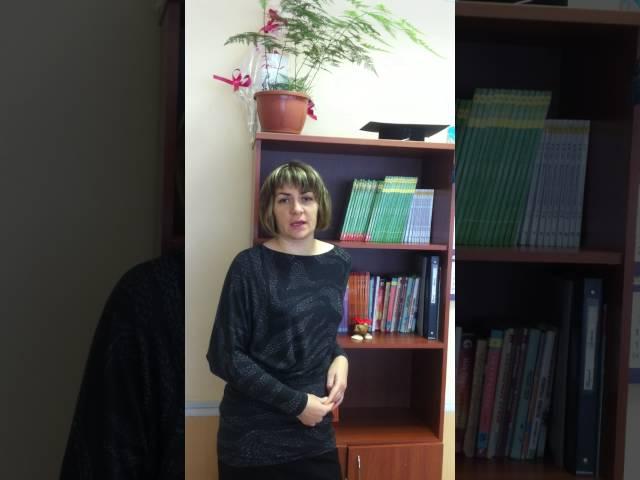 Елена Рубцова читает произведение «Родине» (Бунин Иван Алексеевич)