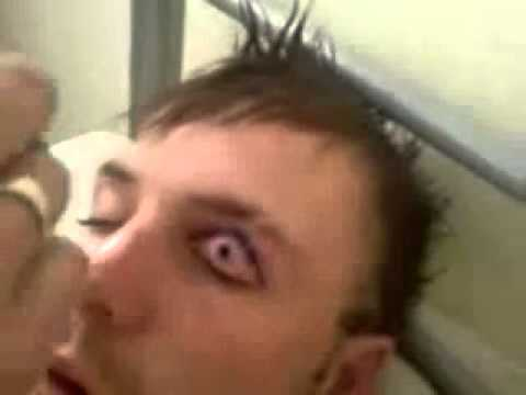 Видео извращения над спящими