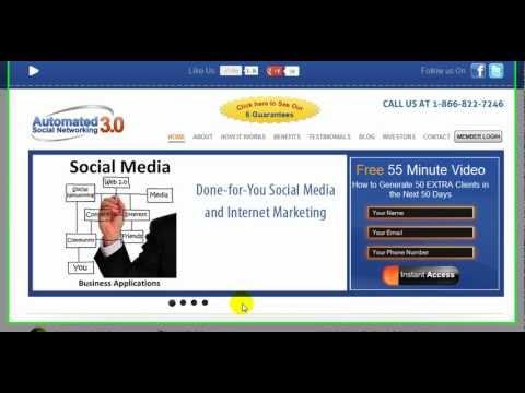 Social Media Marketing Company Reviews