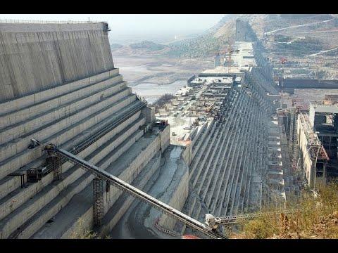 سد النهضة.. سلاح إثيوبي يهدد الأمن المائي والغذائي لمصر  - نشر قبل 35 دقيقة