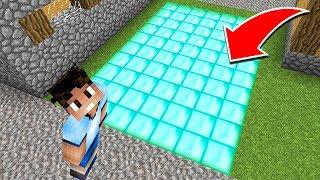 Descubri El Secreto De La Aldea En Minecraft