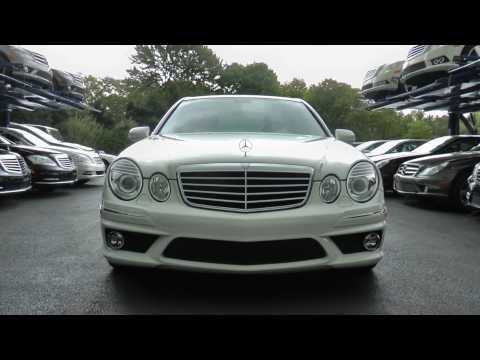 NEW 2009 E63AMG Mercedes-Benz of Huntington 4 Sale...
