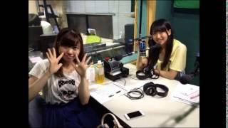 2014/08/28 TOKYO→NIIGATA MUSIC CONVOY パーソナリティ WHY@DOLL 0:00:...