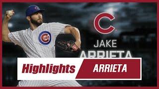 (CLASSIC) Jake Arrieta No Hitter 2014