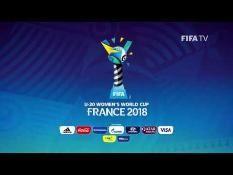 Fifa U  Womens World Cup France  Official Emblem Revealed