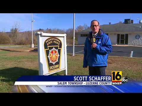 WNEP: Scott Schaffer Proud to Serve