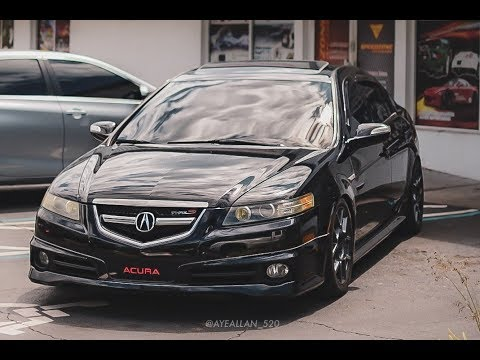 PROS AND CONS OF THE 2004-2008 ACURA TL | BROTHERLY REVIEWS