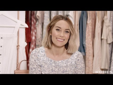 How to celebrate Mother's Day with Lauren Conrad | Kohl's