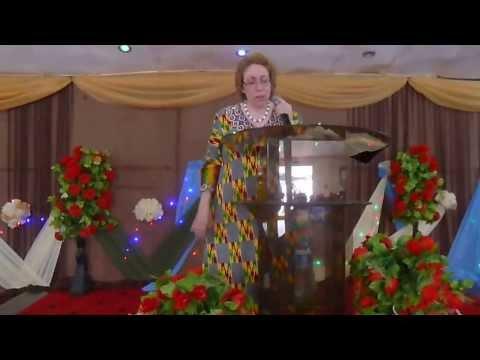 Abuja, Nigeria Sun Nov 24 Part 2