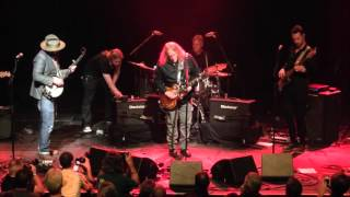 Warren Haynes W/Ashes & Dust Band 10-28-15- Complete Show