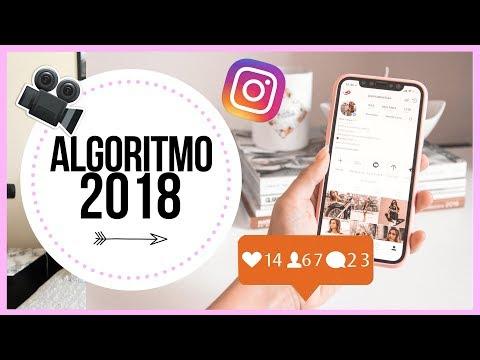 AGGIORNAMENTO ALGORITMO INSTAGRAM 2018! TRUCCHI E CONSIGLI   @jessicaelectraa