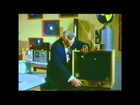 1957 TV Guy Predicts What 2007 Will Be Like