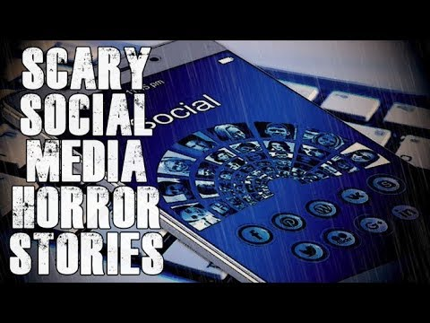 horror stories about internet dating