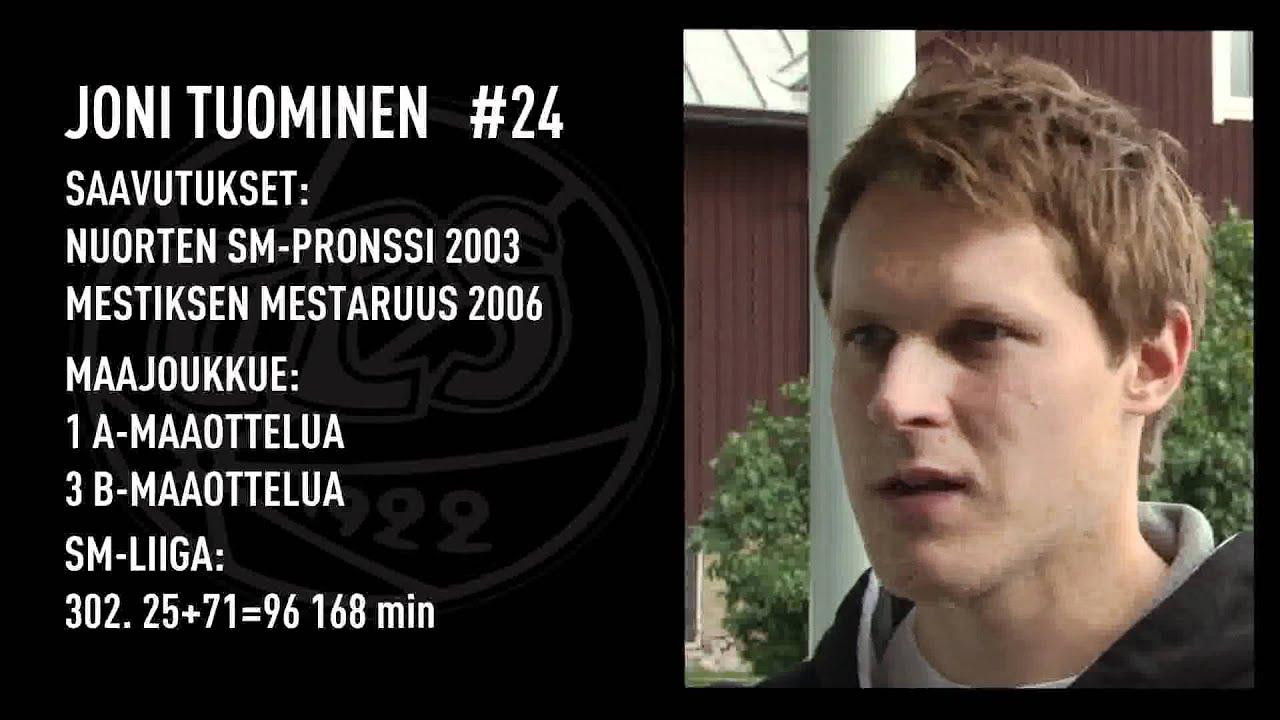 Joni Tuominen