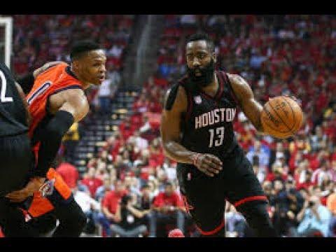 NBA LOS MEJORES MOMENTOS DE LOS PLAYOFFS 2017
