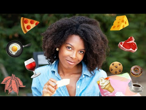 How to Outsmart Your Cravings!!
